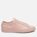 Женские кеды Common Projects Original Achilles Low Blush фото- 0
