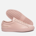 Женские кеды Common Projects Original Achilles Low Blush фото- 2