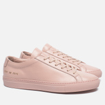Женские кеды Common Projects Original Achilles Low Blush фото- 1