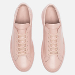 Женские кеды Common Projects Original Achilles Low Blush фото- 3