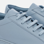Женские кеды Common Projects Original Achilles Low Powder Blue фото- 5