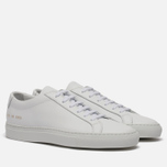 Женские кеды Common Projects Original Achilles Low White фото- 0