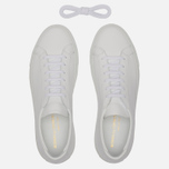 Женские кеды Common Projects Original Achilles Low White фото- 1