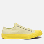 Женские кеды Converse Chuck Taylor All Star II Low Yellow фото- 0