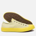 Женские кеды Converse Chuck Taylor All Star II Low Yellow фото- 2