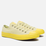 Женские кеды Converse Chuck Taylor All Star II Low Yellow фото- 1