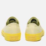 Женские кеды Converse Chuck Taylor All Star II Low Yellow фото- 3
