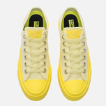 Женские кеды Converse Chuck Taylor All Star II Low Yellow фото- 4