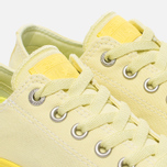 Женские кеды Converse Chuck Taylor All Star II Low Yellow фото- 5
