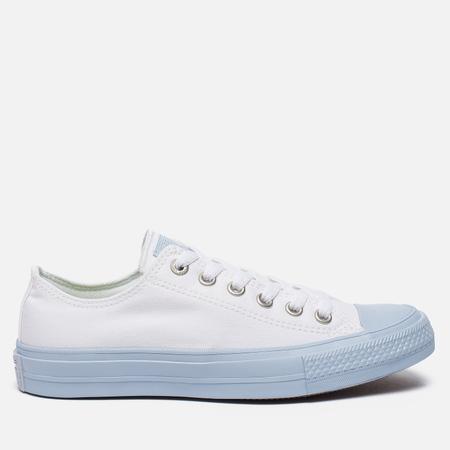 Женские кеды Converse Chuck Taylor All Star II White/Porpoise/Porpoise