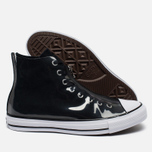 Женские кеды Converse Chuck Taylor All Star Shroud High Top Black фото- 1