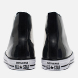 Женские кеды Converse Chuck Taylor All Star Shroud High Top Black фото- 5