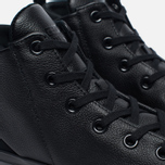 Женские кеды Converse Chuck Taylor All Star Sloane Monochrome Leather Black фото- 3