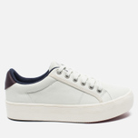 Napapijri Astrid Women's Plimsoles White photo- 0