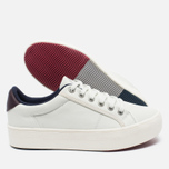 Napapijri Astrid Women's Plimsoles White photo- 1