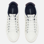 Napapijri Astrid Women's Plimsoles White photo- 4