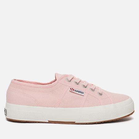 Женские кеды Superga 2751 Cotu Classic Pink