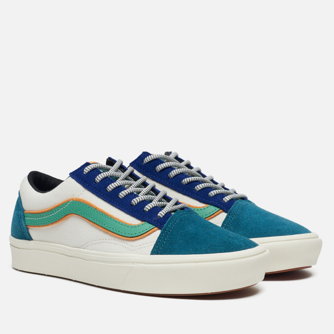 Женские кеды Vans Comfycush Old Skool Classic BALSA