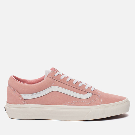 Женские кеды Vans Old Skool Retro Sport Blossom/True White