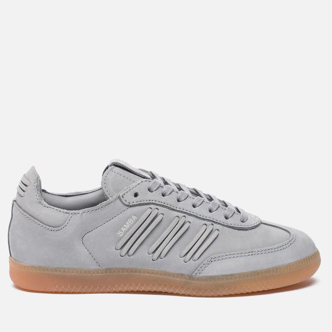 Женские кроссовки adidas Consortium Samba Deep Hue Grey