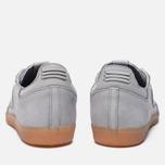 Женские кроссовки adidas Consortium Samba Deep Hue Grey фото- 5