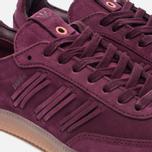 Женские кроссовки adidas Consortium Samba Deep Hue Purple фото- 3