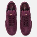Женские кроссовки adidas Consortium Samba Deep Hue Purple фото- 4