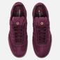 Женские кроссовки adidas Consortium Samba Deep Hue Purple фото - 1