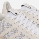 Женские кроссовки adidas Consortium x Juice Gazelle Primeknit White/Core Black/White фото- 3