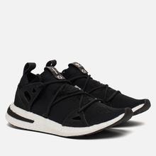 Женские кроссовки adidas Consortium x Naked Arkyn Core Black/Core Black/White фото- 0