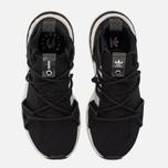 Женские кроссовки adidas Consortium x Naked Arkyn Core Black/Core Black/White фото- 4