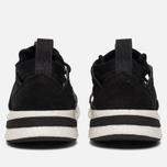 Женские кроссовки adidas Consortium x Naked Arkyn Core Black/Core Black/White фото- 5