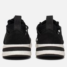 Женские кроссовки adidas Consortium x Naked Arkyn Core Black/Core Black/White фото- 2