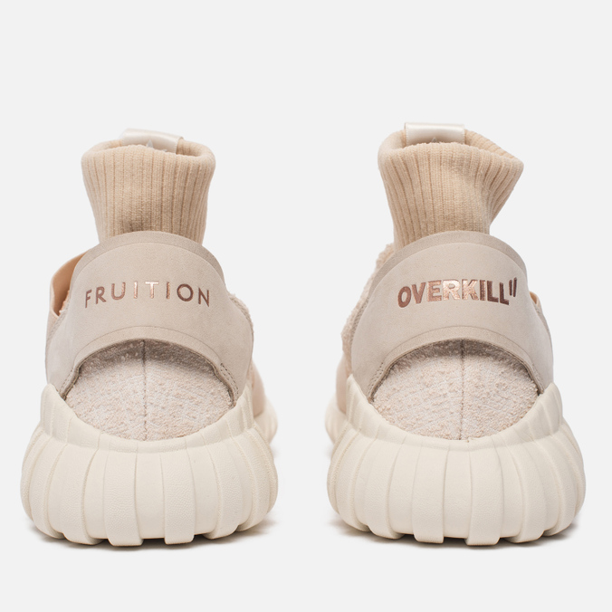 reputable site c3032 1f6bb Женские кроссовки adidas Consortium x Overkill x Fruition ...