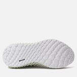 Женские кроссовки adidas Originals Alphaedge 4D White/White/White фото- 3
