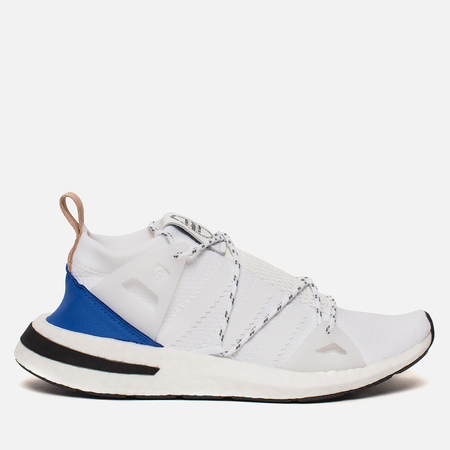Женские кроссовки adidas Originals Arkyn White/White/Ash Pearl