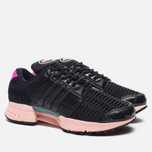 Женские кроссовки adidas Originals Clima Cool 1 Core Black/Core Black/Haze Coral фото- 2