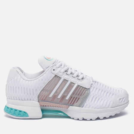 Женские кроссовки adidas Originals Clima Cool 1 White/White/Clear Onix