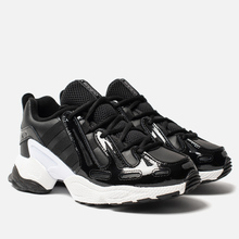 Женские кроссовки adidas Originals EQT Gazelle Core Black/Core Black/White фото- 0