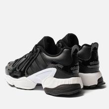 Женские кроссовки adidas Originals EQT Gazelle Core Black/Core Black/White фото- 2