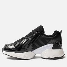 Женские кроссовки adidas Originals EQT Gazelle Core Black/Core Black/White фото- 5