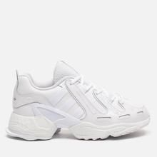 Женские кроссовки adidas Originals EQT Gazelle White/White/White фото- 3