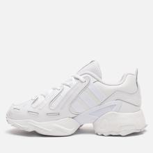 Женские кроссовки adidas Originals EQT Gazelle White/White/White фото- 5
