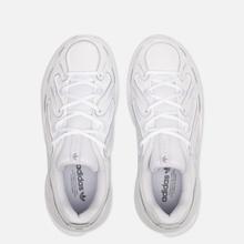 Женские кроссовки adidas Originals EQT Gazelle White/White/White фото- 1