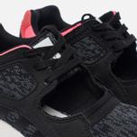 Женские кроссовки adidas Originals EQT Racing 91/16 Core Black/Core Black/Turbo фото- 5