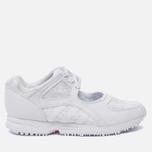 Женские кроссовки adidas Originals EQT Racing 91/16 Crystal White/White/Turbo фото- 0