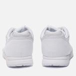 Женские кроссовки adidas Originals EQT Racing 91/16 Crystal White/White/Turbo фото- 3