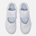 Женские кроссовки adidas Originals EQT Racing 91/16 Crystal White/White/Turbo фото- 4