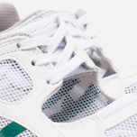 Женские кроссовки adidas Originals EQT Racing 91/16 White/Green/Core Black фото- 5