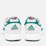 Женские кроссовки adidas Originals EQT Racing 91/16 White/Green/Core Black фото- 3